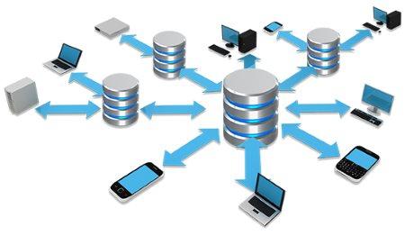 Сетевая интеграция и сетевые решения