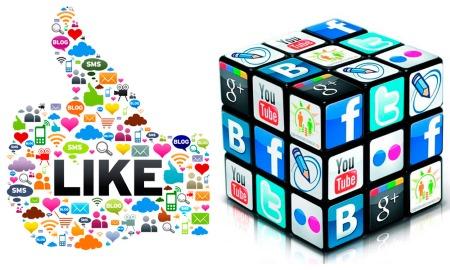Выгрузка товаров в интернет-магазин в социальных сетях