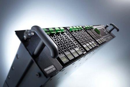 Физический выделенный сервер
