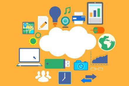 Что такое облачное хранилище и кому оно нужно