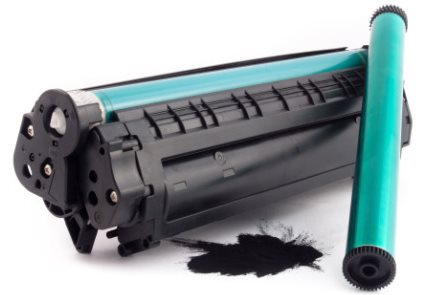 Что такое заправка лазерного картриджа и насколько это сложно