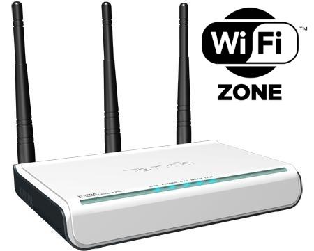 Как выбрать точку доступа wifi