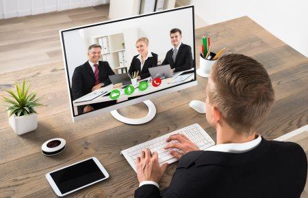 Интернет для офиса