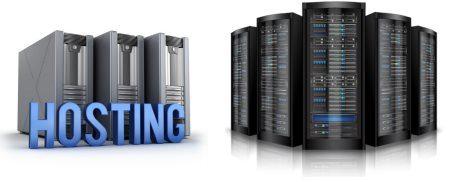 Выделенный сервер или виртуальный хостинг