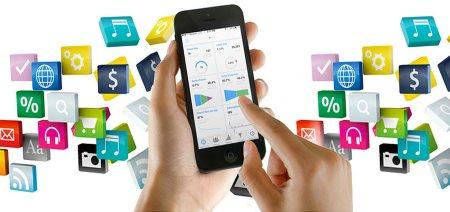 Простые способы продвижения мобильного приложения