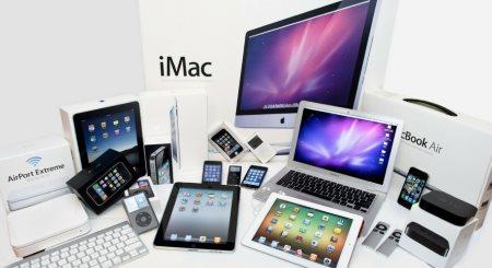 Насколько надежна техника Apple
