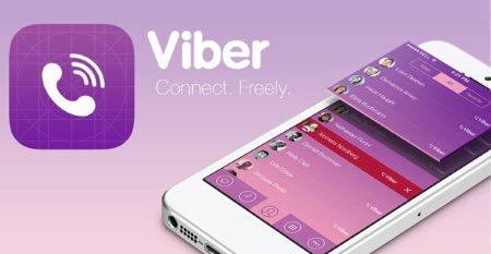 Возможности Viber – популярного мультиплатформенного мобильного мессенджера