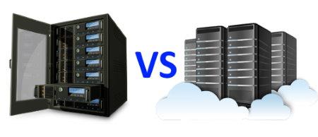 Чем виртуальный сервер может быть лучше выделенного