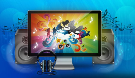 Программа АудиоМАСТЕР для редактирования аудио: обрезки, обработки, монтажа, конвертации
